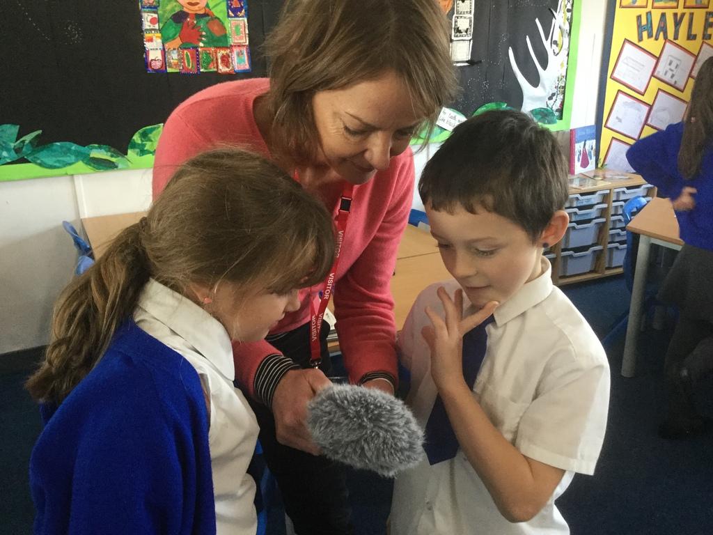 History – Penpol Primary School