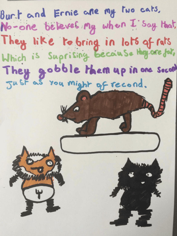 Poem Oli